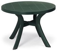 Best 18511030 Tisch Kansas rund