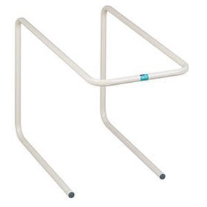 bed-cradle-frame-metal-lifts-bedding-from-body-disability-aid