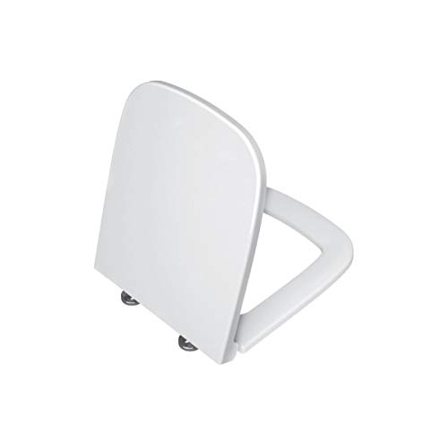 Swell Vitra S20 Replacement Wc Toilet Seat With Soft Close Hinges 77 003 009 White Beatyapartments Chair Design Images Beatyapartmentscom