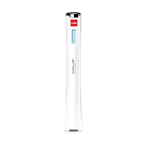 Cello Premium Gogalas BLEND-N-MIX1000 400-Watt Hand Blender (White)