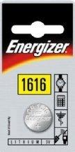 Energizer cr1616-c1 Pile bouton au lithium (1 CELLULE)