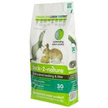 Back-2-Nature 12-47030 Pellets Papel Reciclado - 30000 ml