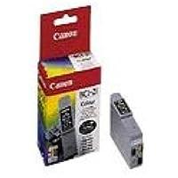 Canon 0955A002AA - 0955A002AA BC121C Colour Ink