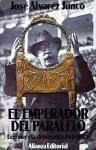 El emperador del Paralelo : Lerroux y la demagogia populista