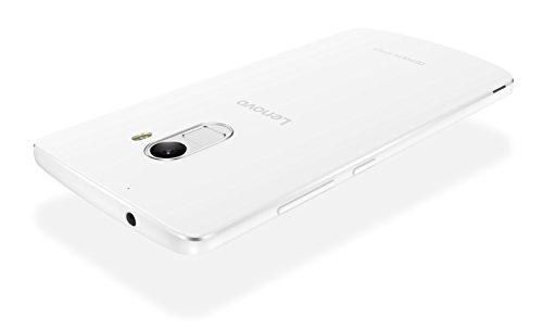 Lenovo Vibe K4 Note (White,16GB)