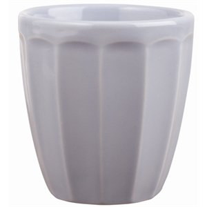 Churchill Super Verglastes DP862Just Desserts Cup, pastell blau (12Stück)