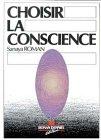 Choisir la conscience