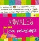 Animales Con Pictogramas