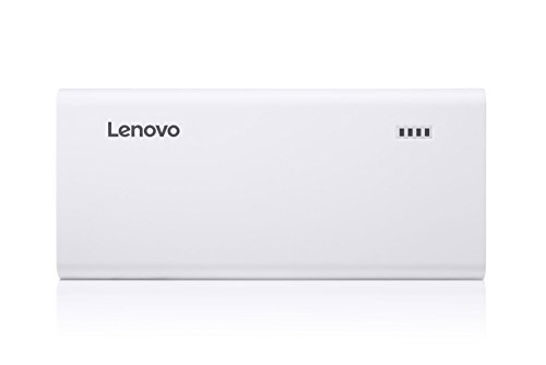 Lenovo PA13000 13000mAH Power Bank (White)