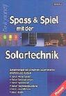 Image de Spass & Spiel mit der Solartechnik
