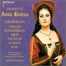 Anna Bolena-Comp Opera [Import allemand]