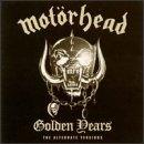 Golden Years - The Alternate Version