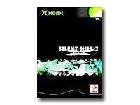 Silent Hill 2 XBOX (Importación alemana) (Segunda mano)