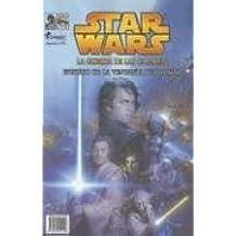 La Guerra de las Galaxias (Star Wars Episodio III: La Venganza de los Sith)