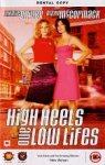 Preisvergleich Produktbild High Heels And Low Lifes [VHS] [UK Import]