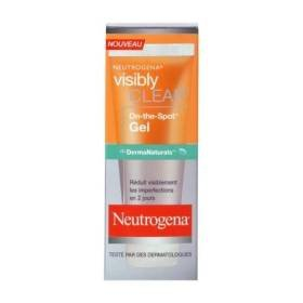 neutrogena-visibly-clear-gel-on-the-spot-tube-15ml-for-multi-item-order-extra-postage-cost-will-be-r