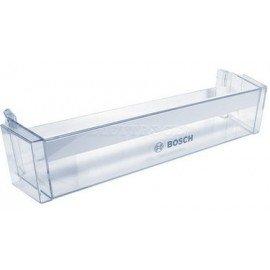 704751 balconcino portabottiglie frigo bosch kgv36nw20s/08 dimensioni mm. 470x100x120