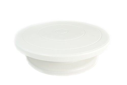 Stdter-552135-Drehbare-Tortenplatte--275-cm-Kunststoff