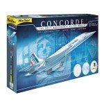 Heller 52903 Modellbausatz Concorde Kit