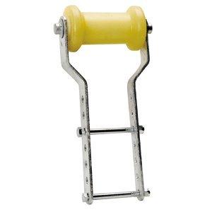 CE SMITH Trailer 32013G 7,6cm verstellbar Keel Roller Halterung Montage (Smith Keel Roller)