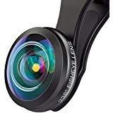 miao lab universal hd super wide angle fisheye lens 238 degree field of