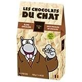 Galler - Lenguas de gato de chocolate blanco y speculoos