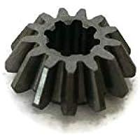 YAMASCO Engranaje f 2.6-03000018 del piñón para Parsun Makara fueraborda f 2.6 2.6 HP Barco Motor 3T