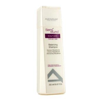 Semi Di Lino Kopfhaut Care Balancing Shampoo (für fettiges Haar) 250ml/250ml (Lino Semi Di Haar-produkte)