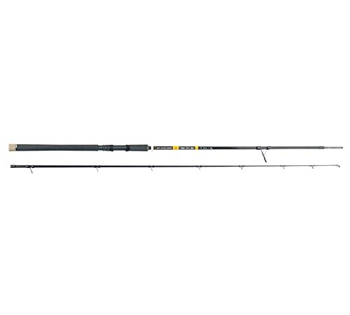 Savage Gear MPP2 Spin 221cm 100g - Spinnrute für Hecht & Zander, Hechtrute zum Spinnfischen, Angelrute zum Hechtangeln