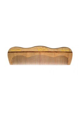 Vega Grooming Wooden Comb  available at amazon for Rs.90