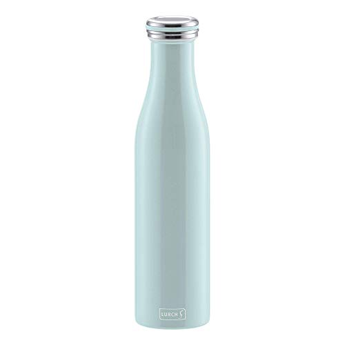 Lurch 100 % dichter Verschluss auch bei kohlensäurehaltigen Getränken