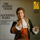 The Rossini Tenor [Import anglais]
