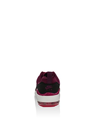 Nike  Wmns Air Max Siren Print, Baskets pour femme - Violet Aubergine/fuchsia