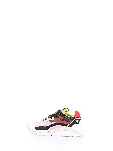 MCQ Alexander McQueen 544992 R2563 Sneakers Damen Multicolor 38