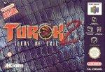 Turok 2 Seeds of evil  -