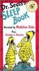 Preisvergleich Produktbild Dr. Seuss's Sleep Book [VHS]