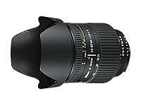 Nikon AF Zoom-NIKKOR 24-85mm f/2.8-4D IF - Objetivo con montura para Nik...