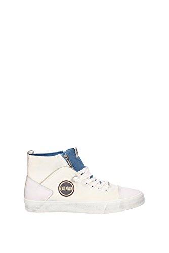 Scarpe sneaker uomo/donna Colmar Originals mod. MU Durden Colore 007 - Navy Green Taglia 40