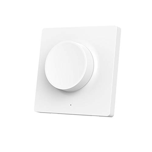 Intelligenter Schalter , Chshe TM , Yeelight Intelligenter Dimmer Intelligenter Wandschalter (Mounted Edition) -