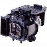 Kompatible Ersatzlampe VT85LP für NEC VT695 Beamer