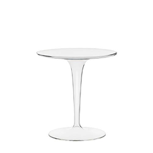 Kartell TIP TOP Table, blanc