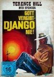 Gott vergibt - Django nie!