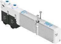Preisvergleich Produktbild VMPA1-M1H-HS-PI 556840 Magnetventil Konstruktiver Aufbau:Kolben-Schieber Einbaulage:beliebig