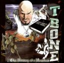 Songtexte von T‐Bone - The History of a Hoodlum