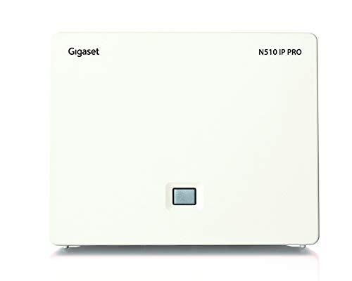 Gigaset N510 IP Pro VOIP Telefon Voip-ip-telefon