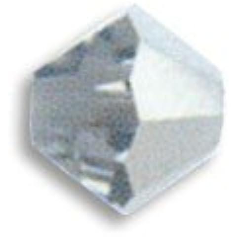 Tupí 5301 5mm Crystal Comet Argent Light (001 CAL)