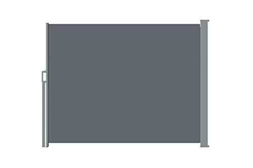 empasa Seitenmarkise Start Sichtschutz Sonnenschutz in verschiedenen Größen und Farben