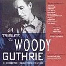 A Tribute to Woody Guthrie [Musikkassette]
