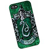 Harry potter slytherin crest For iPhone 5/5S/SE Case Cover