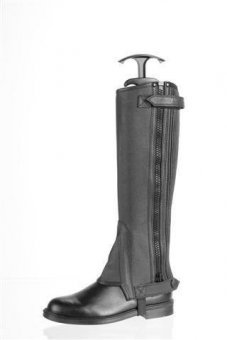 "USG Leder Mini Chaps \""Verona\"", XXL"